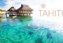 Vacanze da sogno a Tahiti!