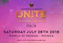 Monza, get ready for Tomorrowland Italia!