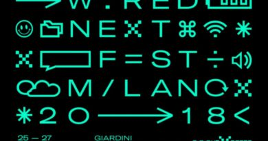Wired Next Fest 2018: grande attesa a Milano.