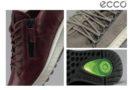 Le sneaker ECCO ST1 per A/I 2018-19 sono ad elevato impatto tecnologico.
