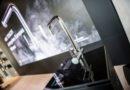 Vita facile in cucina con l'erogatore 4N1 TOUCH