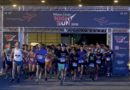 Strepitoso successo ed entusiasmo per la Milano Linate Night Run!