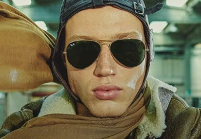 Ray-Ban Aviator il must di sempre!