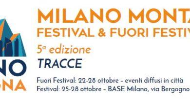 A Milano come in montagna!