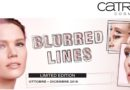 Pelle impeccabile da selfie con Blurried Lines by Catrice.