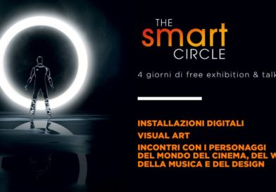 THE SMART CIRCLE powered by GLO.