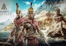 Arriva Assassin's Creed® Odyssey: must play!
