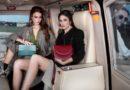 Il brand Selena ha presentato le sue borse: un trionfo!