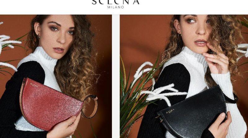 Le borse piu' glam sono by Selena.
