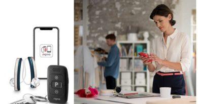 Tecnologici, performanti e di design: sono i nuovi device acustici by Signia