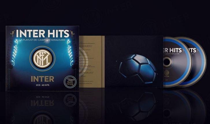"""""""INTER HITS"""": la Playlist dei Campioni Nerazzurri tutta da ballare!"""