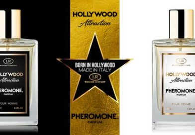 Hollywood Attraction: la seduzione in un un profumo.
