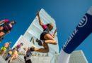 La Torre Allianz di Milano inserita nel Vertical World Circuit 2019.