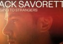Singing to stranger di Jack Savoretti on air dal 15 marzo 2019.