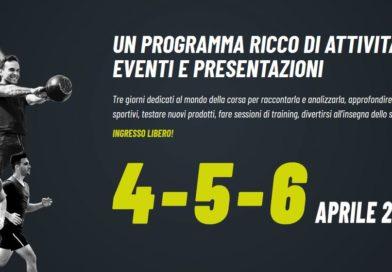 Milano Running Festival: un tripudio di eventi legati allo sport.