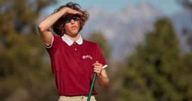 Thermonuclear protection by Oakley: lo stile urbano incontra il mondo del golf.