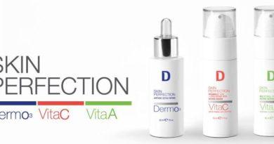 Skin Perfection VitaA: rivitalizza la pelle del viso.