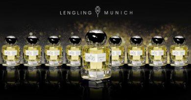 Non solo profumi ma opere d'arte: Lengling Munich.