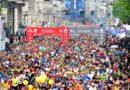 Entusiasmo alla Generali Milano Marathon 2019: la maratona piu' veloce d'Italia!