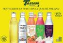 I soft drink Tassoni protagonisti del Fuorisalone 2019