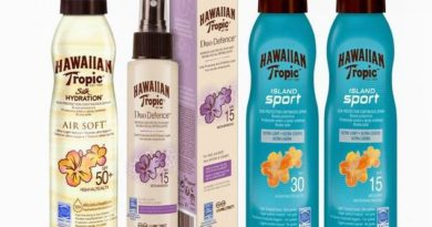 Abbronzatura perfetta con Hawaiian Tropic.