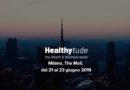Prende il via la nuova manifestazione dedicata al Wellness.