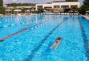 In forma anche in vacanza: i 5 esercizi da fare in acqua per un fisico da urlo.