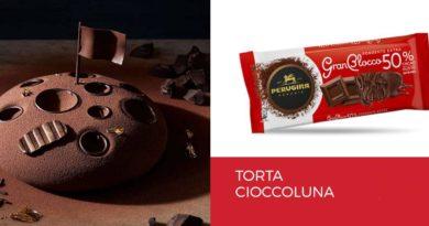Pazzi per il cioccolato? Ecco una ricetta ispirata alla missione Apollo 11.