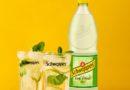 Un'esplosione di freschezza: Schweppes Lime & Mint
