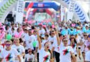 Tutti pronti per The Color Run #L​OVETOUR