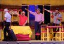 """Si ride al Teatro Martinitt con """"Casalinghi disperati""""."""