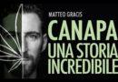 Matteo Gracis presenta il suo libro sabato 23 novembre 2019.