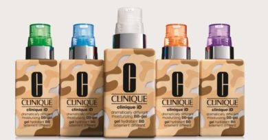 Pelle levigata con Clinique iD™ Dramatically Different™ Moisturizing BB-Gel