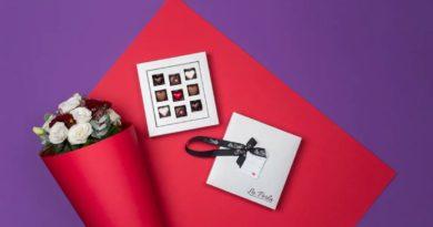 Cioccolato, mon amour !!