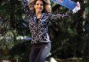 Stramilano 2020: Giorgia Rossi è la madrina.