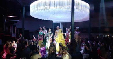 L'evento piu' atteso della moda milanese: Milan Fashion Club Fashion Show.