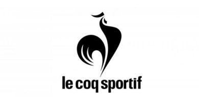 Le Coq Sportif veste Alcione Milano.
