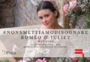 Da Milano a Verona per Romeo&Juliet Wedding @save.the.woman @FenixLive.it