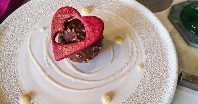 Da AB – Il Lusso della Semplicità, San Valentino è speciale.