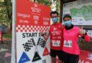 Runner pronti per la Milano&Monza Run Free.