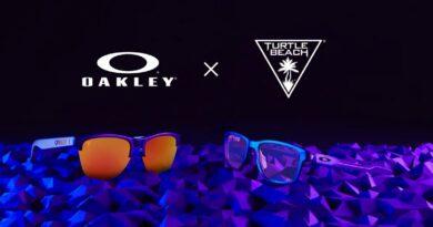 Oakley® e Turtle Beach™ la nuova era del gaming digitale.
