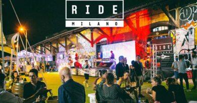 Ride Milano: dal 4 giugno si riparte!