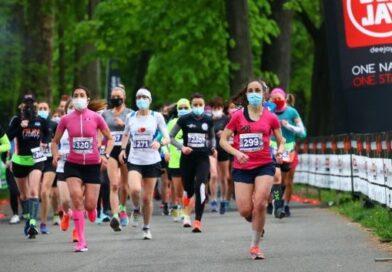Milano&Monza Run Free: gran finale al Parco Sempione.