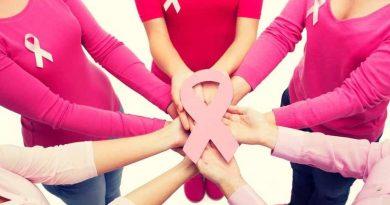 Ottobre Rosa: un talk per non dimenticare i pazienti oncologici.