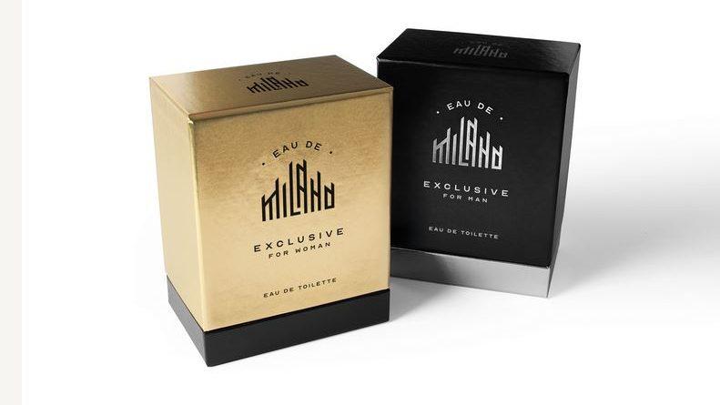 Eau De Milano: fragranze fashion.
